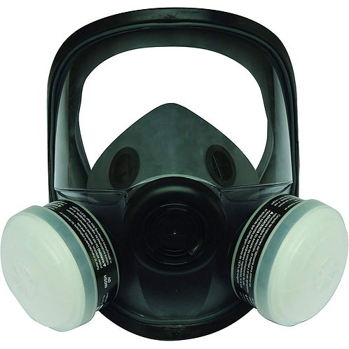 Honeywell OV/R95 Reusable Paint Spray & Pesticide Respirator RWS-54037