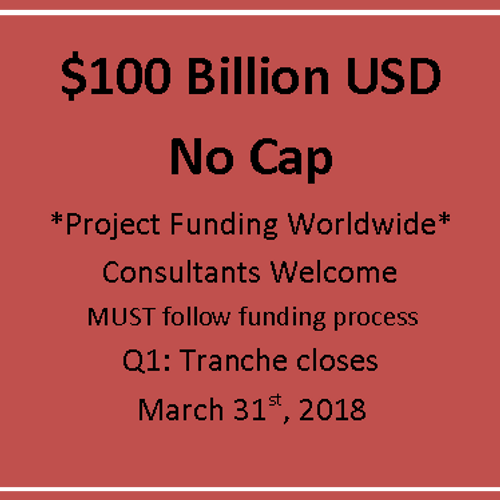project funding requirements project funding canada project