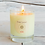 Thumbnail: LOVE - Soy Wax Candle with Neroli and Vetiver Essential Oils 20cl