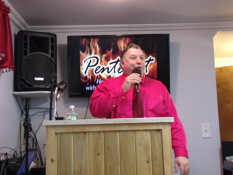 Down East Faith Tabernacle