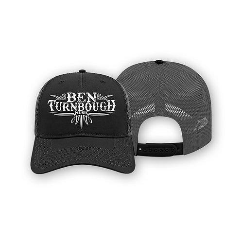 Ben Turnbough Music Trucker Hat