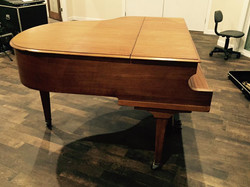 our new baby grand
