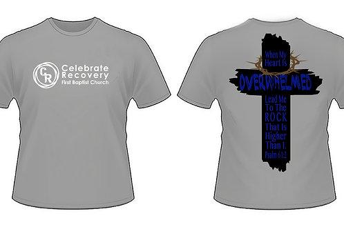 Celebrate Recovery Design2