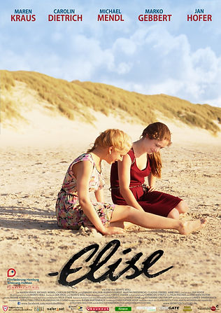 Elise Filmplakat Moritz Boll Film