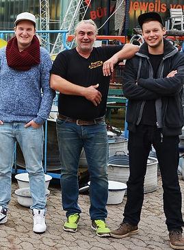 Schatzkammer Flintbek Film Moritz Boll