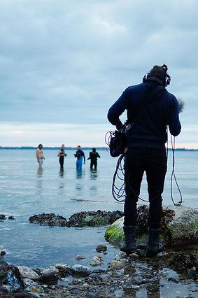 Abgetaucht Moritz Boll Film Scwedeneck Kiel Marko Gebbert