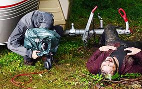 Björn Kurtenbach Film Kamera Abgetaucht