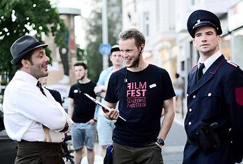 Marko Gebbert Schauspieler Moritz Boll