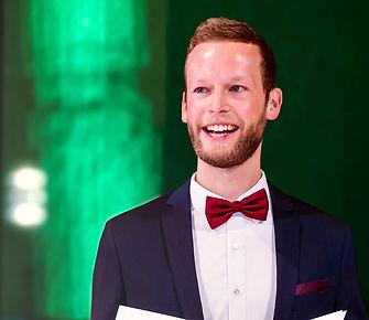 Moritz Boll Förderpreis Kultur