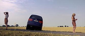 Elise Roadtrip Moritz Boll