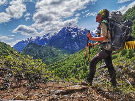 Traverser à pied le cœur des Andes, ça vous tente ?