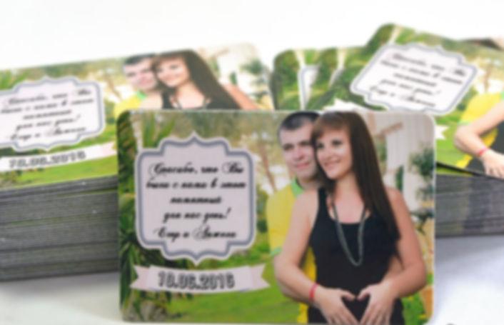 фотоподарки химки, визитки химки, пригласительные химки, свадебные сувениры