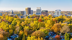 Unique view of Boise Idaho in autumn.jpg
