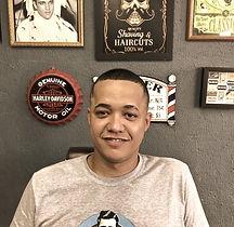 Davi NY Barbearia Brooklin I