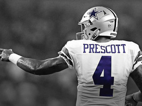 Report:  Cowboys and Prescott negotiations after Mahomes deal.