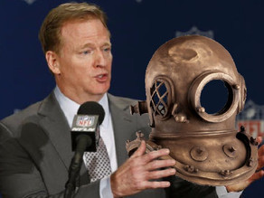 NFL unveils new face shields.