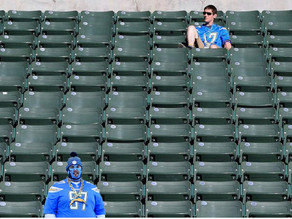 Both Chargers fans react after Bosa deal.