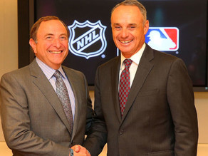 The NHL taking advice from Rob Manfred?
