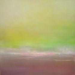 Peace 100x100 oil on canvas, 2020 2020.JPG