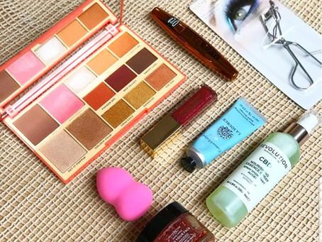 'Jenny's Daily Essential Kit' Lucy Store X Jennifer Dimech.