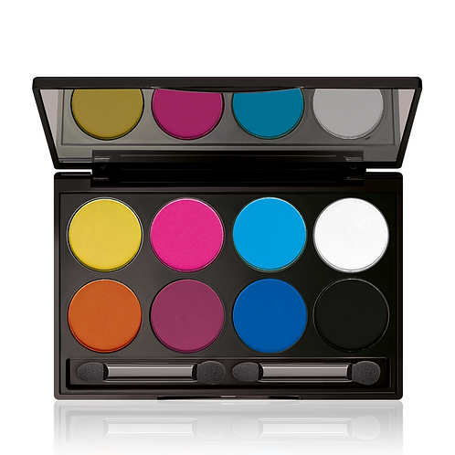 Professional Selection Palette