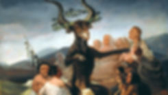 800px-GOYA_-_El_aquelarre_(Museo_Lázaro_
