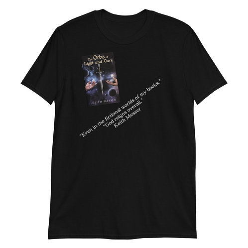 The Orbs of Light and Dark Official T-Shirt