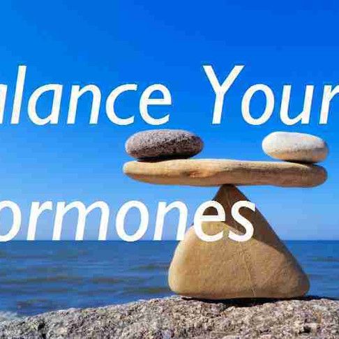 Top 5 Dietary Tweaks to Balance Hormones