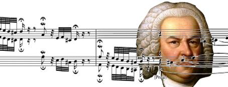 Frohen Geburtstag, Bach!               Happy birthday, Bach!
