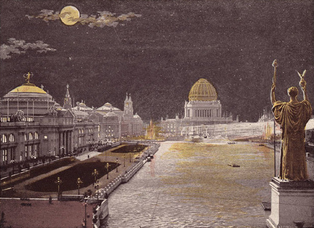 Columbian Exposition of 1893: Chicago