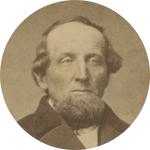 Carl Straube in later years