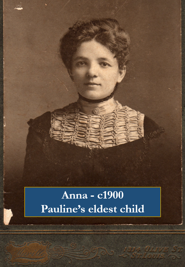 Anna c1900