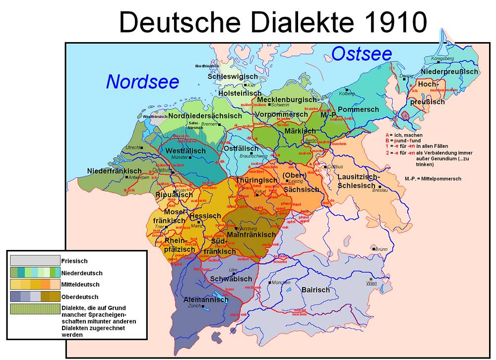 Low Deutsch