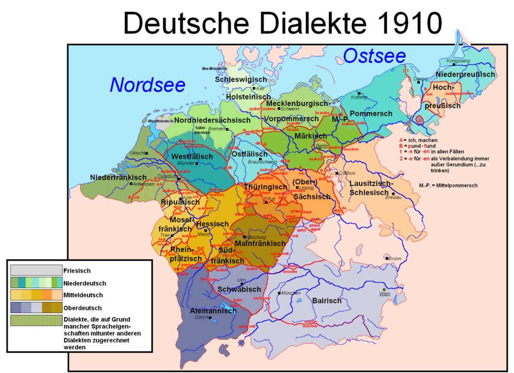 Higher Lower Deutsch