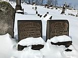Geman Headstones