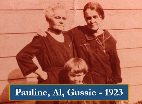 The Scandalous Pauline: Discovering a Fascinating Woman