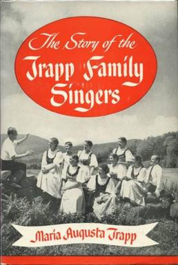 Cover: The Story of the Trapp Family Singers