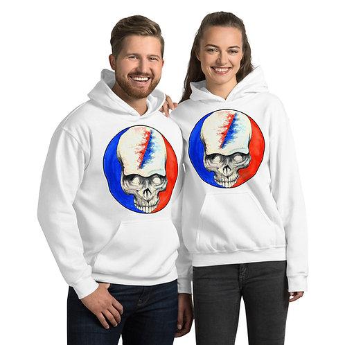 Stealie Hoodie Sweatshirt