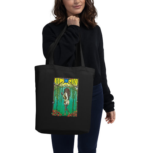 Rings on Her Fingers and Bells on Her Shoes Eco Tote
