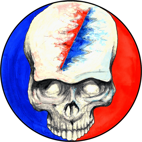 Steal Your Face Right Off Your Head