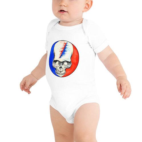 Stealie SYF Baby Onesie