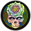 Thumbnail: HOLOGRAPHIC   Lotus Stealie Sticker