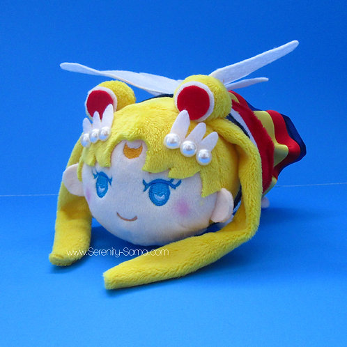 Small Eternal Sailor Moon Stacking Plush