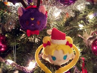 Christmas Give Away!