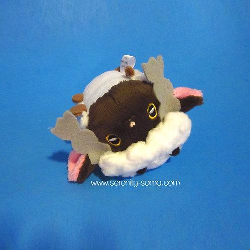 Wooloo Mini Stacking Plush