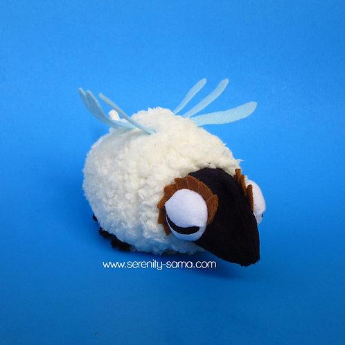 Wooly Bug plush