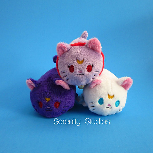 Mini Moon Kitty Set