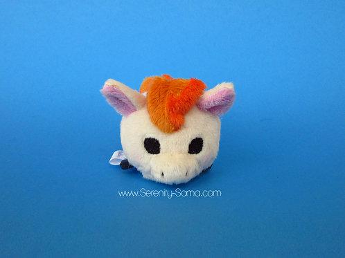 Ponyta Mini Stacking Plush