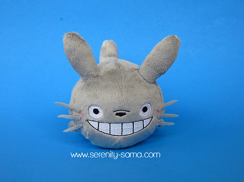 Totoro Small Stacking Plush