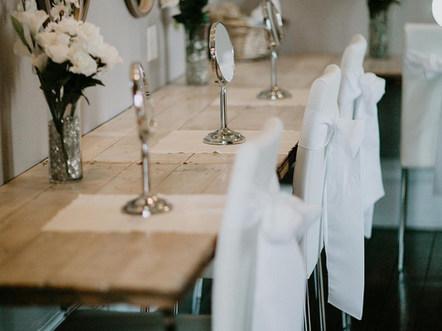 Brides Maid's Room